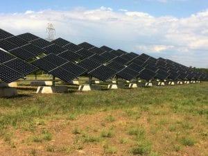 Utility-Scale Solar