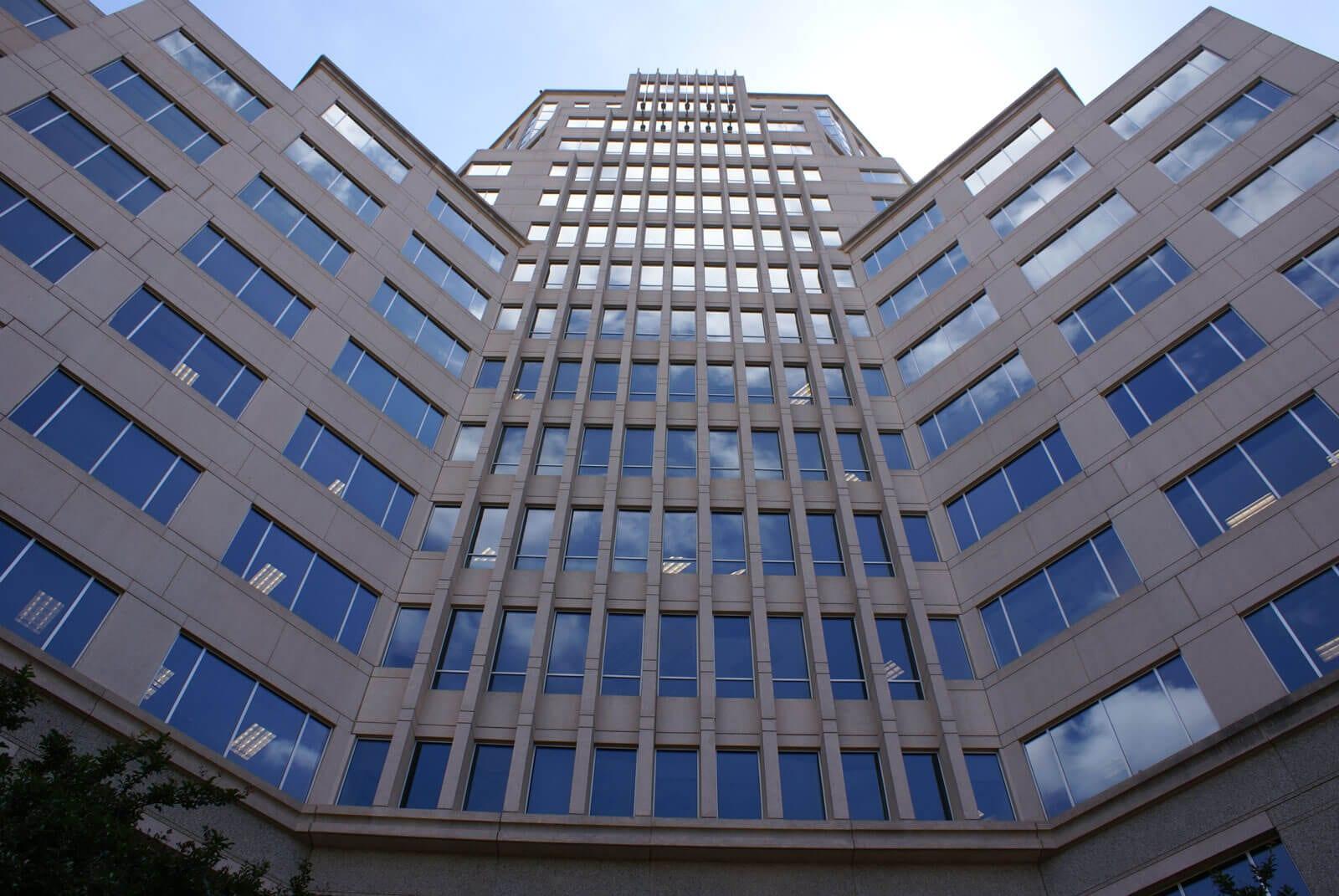JLL/Bank of America – CFMS Failure & Server Migration
