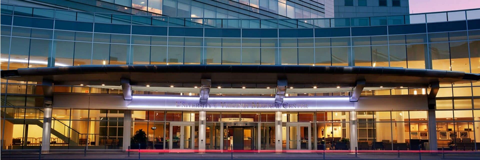 UVA Medical Center – Automated Generator Alerting & Documentation