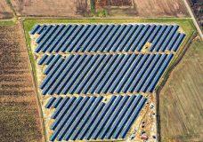 Duke Energy – Solar Site Monitoring