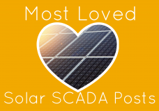 Top 7 Most Popular Blogs About Solar SCADA