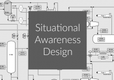 Designing for Situational Awareness and High-Performance HMIs