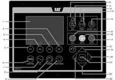 EMCP 4.X Gen Panel