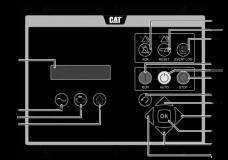 EMCP 3.X Gen Panel