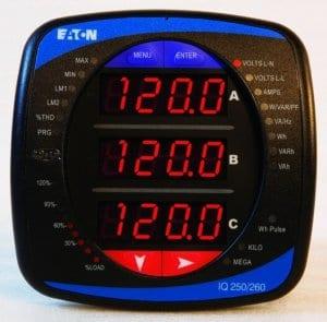 IQ250