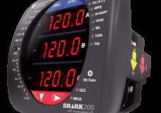 Shark 200 Meter