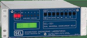 SEL-501