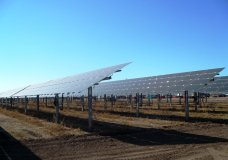 20MW Solar Site – Noncompliant Ramp Rate Response