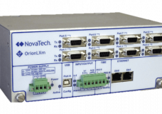 NovaTech OrionLX RTU